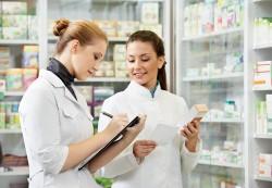 locuri de munca farmacie Berlin