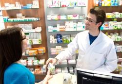 locuri de munca farmacie Copenhaga