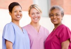 locuri de munca infirmiera Zurich