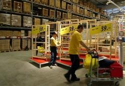 locuri de munca operator aprovizionare Berlin