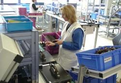 locuri de munca operator productie mase plastice Munchen