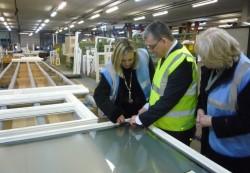 locuri de munca tamplar PVC Anvers