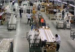 locuri de munca tamplar PVC Milano
