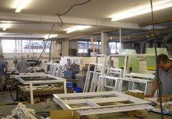 locuri de munca tamplar PVC Viena