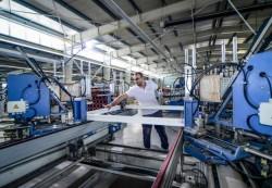 locuri de munca tamplar PVC Zurich