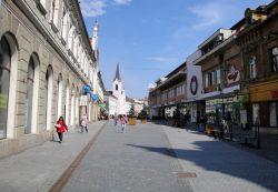 firme recrutare personal strainatate Oradea