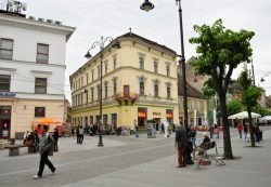 firme recrutare personal strainatate Sibiu